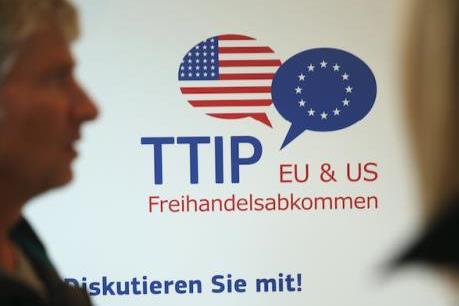 Tham vọng TTIP của Tổng thống Obama: Vẫn còn nhiều rào cản