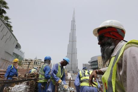 IMF kêu gọi Ấn Độ cắt giảm trợ cấp và cải cách thị trường lao động