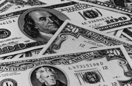 USD tăng giá mạnh trước thông tin Fed sẽ tăng lãi suất vào tháng 6