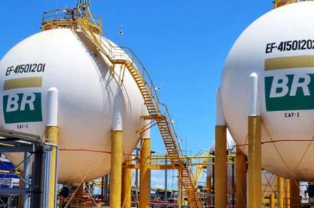 Tập đoàn Petrobras bán các tài sản ở Argentina và Chile