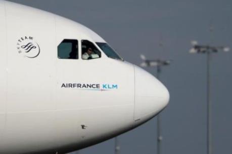 Air France KLM lỗ ròng 155 triệu euro trong quý I/2016