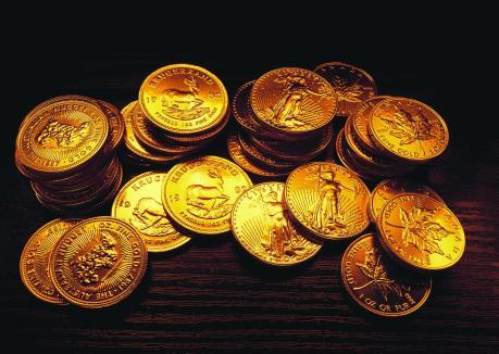 Giá vàng trong nước ngày 5/5 biến động nhẹ