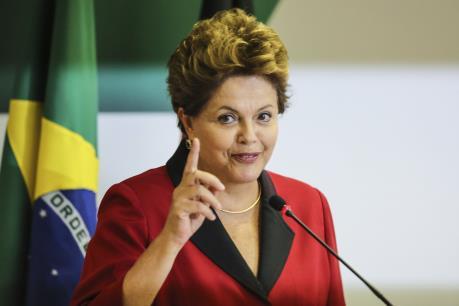 Tổng thống Brazil bác bỏ cáo buộc liên quan tới vụ tham nhũng Petrobras