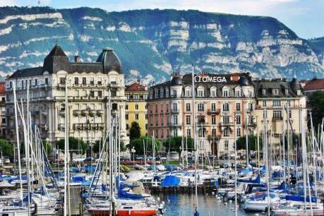 Thụy Sỹ dẫn đầu danh sách các quốc gia trên thế giới về tiết kiệm