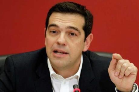 Thủ tướng Hy Lạp bàn kế hoạch tăng trưởng 5 năm tới