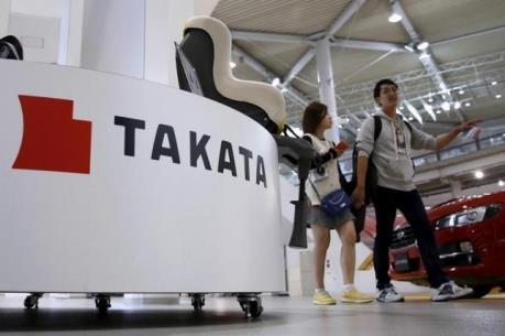 Mỹ yêu cầu hãng Takata thu hồi thêm 35-40 triệu túi khí