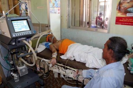 Vụ rò rỉ khí hầm biogas tại Cà Mau: 7 nạn nhân đều được xuất viện