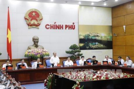 Thủ tướng Nguyễn Xuân Phúc: Không phân biệt giữa các thành phần doanh nghiệp