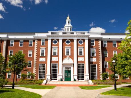 Mỹ tiếp tục giữ vị trí áp đảo trong Top 100 đại học danh tiếng nhất thế giới