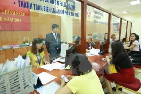 Áp dụng quy trình hoàn thuế, xét giảm thuế mới