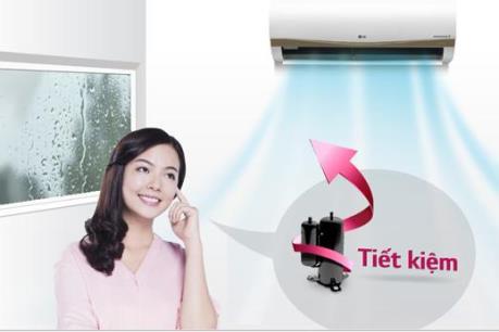 Cách sử dụng điều hòa tiết kiệm điện có thể bạn chưa biết