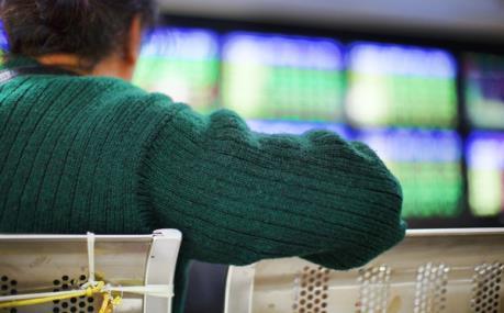 Hoạt động giao dịch trầm lắng trên thị trường chứng khoán châu Á