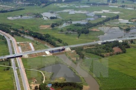 Bộ KH&ĐT: Xây dựng 6 công trình thủy điện trên sông Hồng mới chỉ là ý tưởng ban đầu