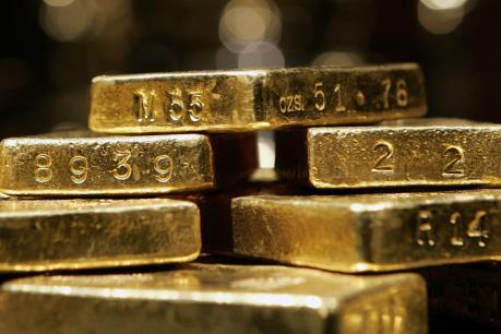 Giá vàng thế giới ngày 5/5 giảm phiên thứ tư liên tiếp