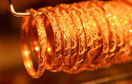 Giá vàng SJC ngày 6/5 tăng 60.000 đồng/lượng