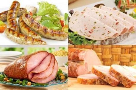 """""""Cuộc cách mạng"""" trên bàn ăn ảnh hưởng lớn đến ngành chế biến thịt Italy"""