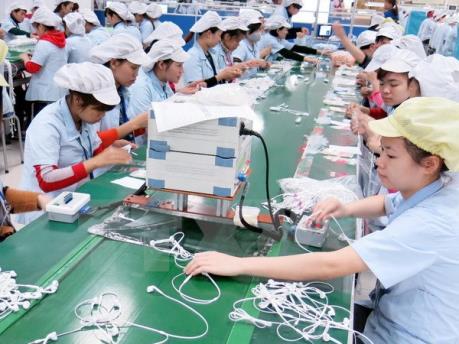Việt Nam có thể trở thành cơ sở cho hàng hóa Nga thâm nhập châu Á