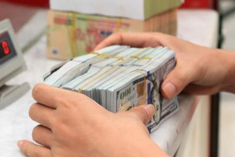Ngân hàng Nhà nước chấn chỉnh vượt trần lãi suất huy động bằng USD