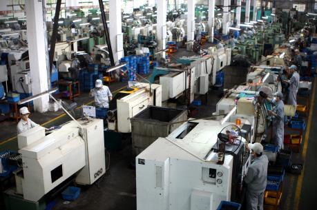 Tp. Hồ Chí Minh ra mắt Trung tâm trưng bày sản phẩm công nghiệp hỗ trợ