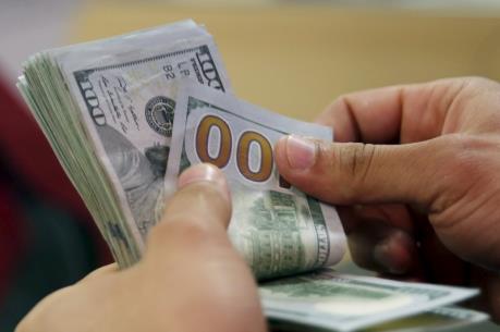 Đồng USD rơi xuống dưới ngưỡng 107 yen