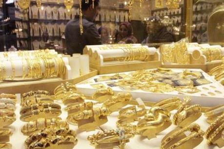 Thị trường vàng ghi nhận tuần giảm giá