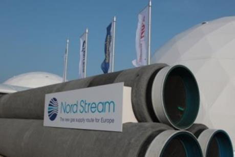 Mỹ lo ngại dự án khí đốt Dòng chảy Bắc Âu-2 đe dọa an ninh quốc gia