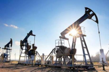 Giá dầu thế giới dứt chuỗi bốn tuần tăng lên tiếp