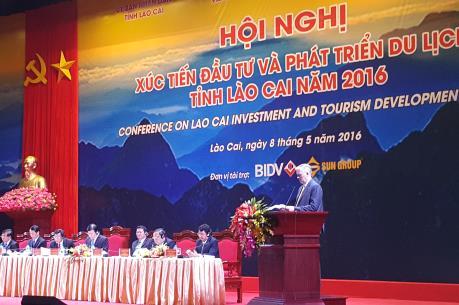"""Phát triển du lịch của Lào Cai đang """"quá nóng"""""""
