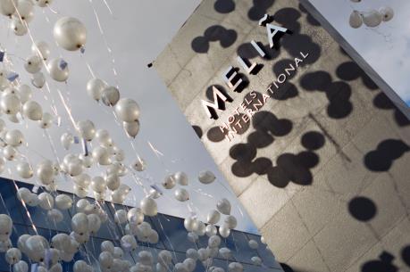 Doanh thu của tập đoàn Meliá lập kỷ lục tại Cuba