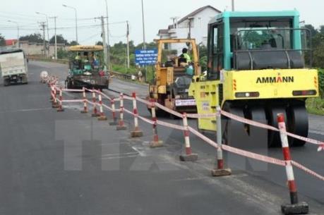Sẽ nâng cấp nhiều tuyến quốc lộ qua Sơn La