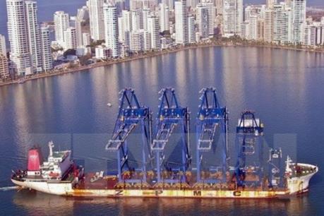 GDP của Mỹ Latinh có thể giảm 1% nếu kinh tế Trung Quốc ảm đạm