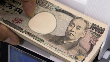 Nhật Bản khẳng định can thiệp nếu đồng yen tăng giá mạnh