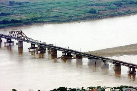 Thủ tướng chưa xem xét duyệt Dự án tuyến giao thông thủy xuyên Á trên sông Hồng