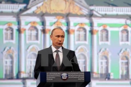 Nga vẫn lạc quan bất chấp việc Ba Lan có thể ngừng mua khí đốt