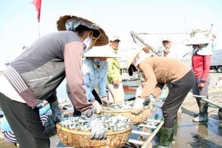 Sẽ có hướng dẫn giúp dân không bỏ lỡ vụ nuôi trồng thuỷ sản
