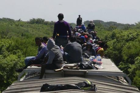 LHQ kêu gọi thông qua hiệp ước toàn cầu về vấn đề người di cư