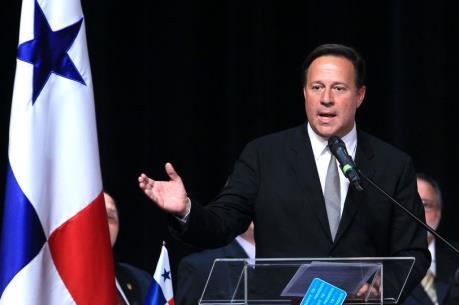 Vụ Hồ sơ Panama: Tổng thống Panama đề cập tới cuộc chiến giữa các cường quốc