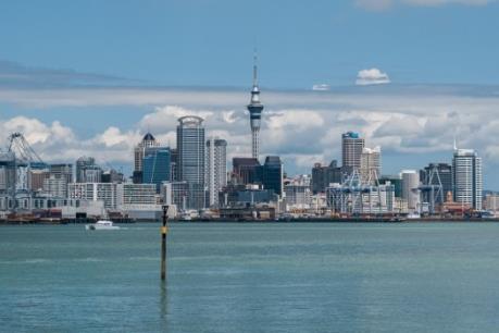 """New Zealand đối mặt với cáo buộc là """"thiên đường trốn thuế"""""""
