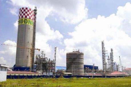 Nhà máy Đạm Ninh Bình cho 400 công nhân nghỉ việc tạm thời