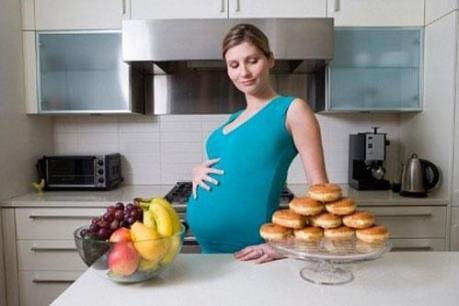 Mẹ nạp chất ngọt nhân tạo trong thai kỳ, con dễ bị béo phì