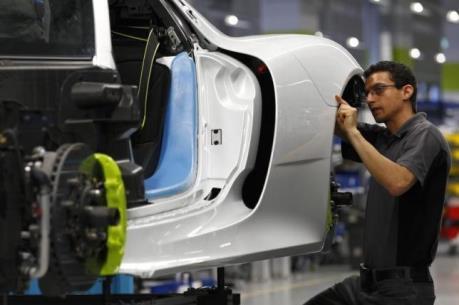 IMF kêu gọi Đức cải cách thị trường lao động