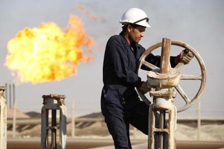Giá dầu thế giới ngày 10/5 đi lên
