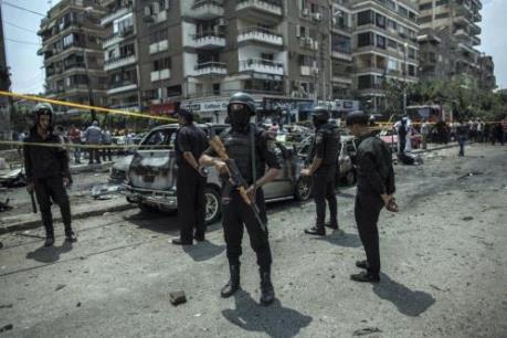 Ai Cập bồi thường cho du khách bị bắn nhầm