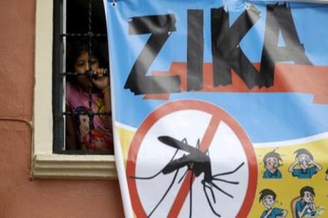 Chưa phát hiện ca nghi nhiễm Zika tại nơi bệnh nhân Hàn Quốc từng cư ngụ