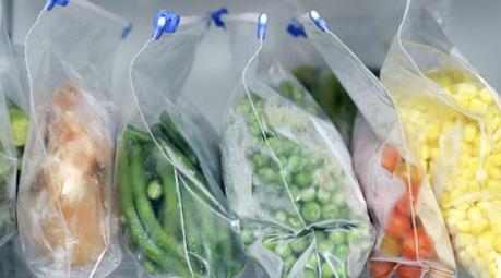 Nhật Bản thu hồi hàng nghìn túi rau đông lạnh nhiễm khuẩn