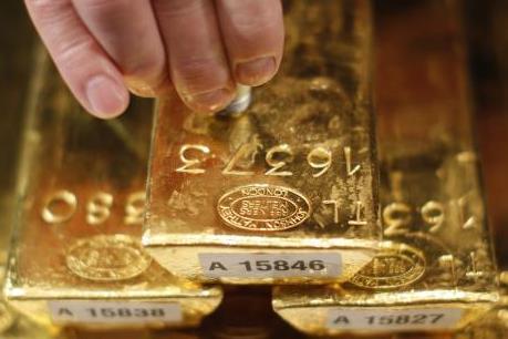 Giá vàng châu Á ngày 11/5 bứt khỏi mức thấp nhất trong 2 tuần