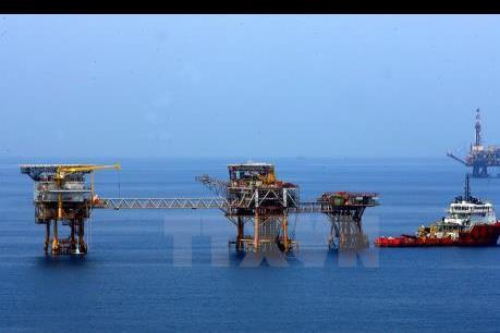 Đẩy mạnh liên kết cung cấp dịch vụ ngành dầu khí