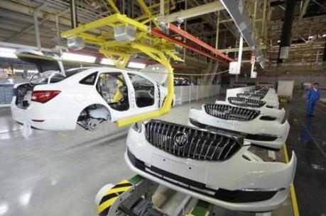 FDI vào Trung Quốc tiếp tục tăng