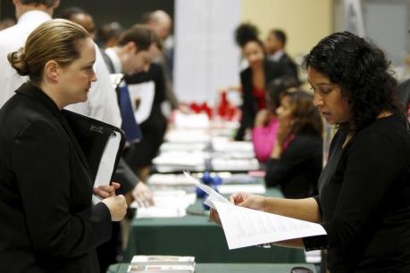Thị trường lao động và bất động sản - Điểm sáng kinh tế Mỹ