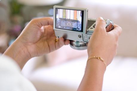 Sẽ có siêu camera chụp được tia X